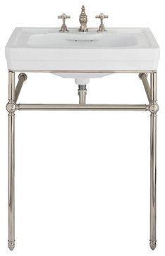 Bathroom Sink Faucets:Bathroom Sink Metal Legs Best Of 32 Trendy And Chic  Industrial Bathroom