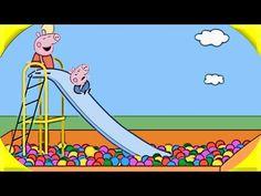 Videos de Peppa pig en Español Capitulos completos - Recopilacion Nueva temporada Peppa Pig - YouTube