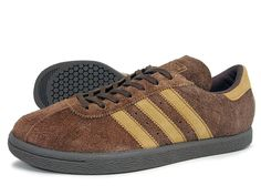 ADIDAS TOBACCO<BR>【アディダス タバコ】<BR>STBARK/WHEAT/STCARB