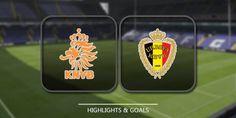 Netherlands vs Belgium Highlights and Full Match Competition: Friendlies Date: 9 November 2016 Stadium: Amsterdam ArenA (Amsterdam)