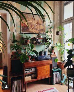 Regram via 🌿 Minimalist House Design, Minimalist Home, Cottage, Sweet Home Alabama, Shabby, Sims House, Retro Home Decor, New Living Room, Dream Decor