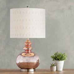 "Adam 34"" Table Lamp"