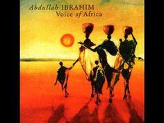 "Listen to ""Abdullah Ibrahim - Mannenberg"" - a suburb of CapeTown. Jazz Music, My Music, Abdullah Ibrahim, Find Music, Music Online, Music Pictures, Pictures Online, Blues Music, Beach Tops"