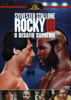 1982 - Rocky 3 O Desafio Supremo
