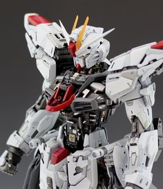 MG 1/100 Freedom Gundam 2.0 - Customized Build WIP     Modeled by Yoshify     [Updated 2/16/17]       [Updated 2/15/17]