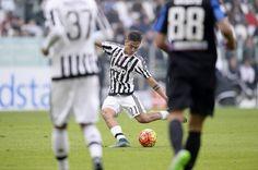 Juventus-Atalanta, il film della partita