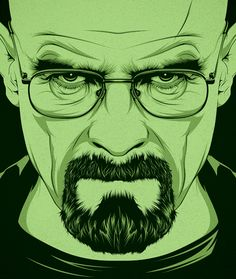 T.V. // Movies 4 by cranio dsgn breaking bad