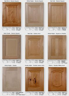 taylor cabinet doors replacement cabinet doors - Kitchen Cabinet Doors Ideas