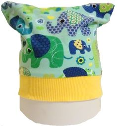 SmåTroll babylue med ribbkant Diaper Bag, Sewing, Crafts, Bags, Fashion, Handbags, Moda, Dressmaking, Manualidades
