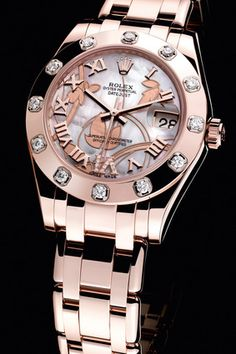 "Rolex ""Datejust Special Edition"""