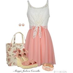 Dress for Less, created by maggie-jackson-carvalho on Polyvore