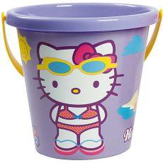 Androni Giocattoli Hello Kitty emmer|waterspeelgoed|waterpret|buitenspeelgoed|speelgoed - Vivolanda