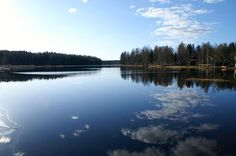 File: ÖnsbackPond.JPG. Author: JanSvärdhagen. This file is licensed under the Creative Commons Attribution-Share Alike 3.0 Unported license: learn about it on the website.