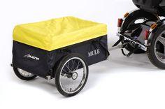 TGA SuperSport Electric Trike - TGA Mobility Scooter
