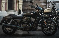 Harley-Davidson - Passport To Freedom