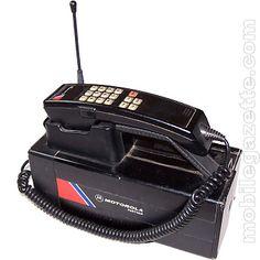 Car Phone!