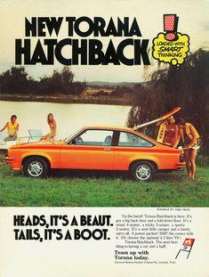 Holden Torana Hatchback SS   Flickr - Photo Sharing!