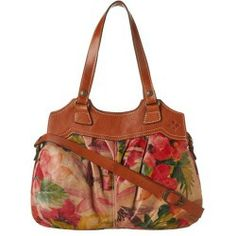 Cheap Patricia Nash - Napoli (Spring Multi) - Bags and Luggage online - Zappos is proud to offer the Patricia Nash - Napoli (Spring Multi) - Bags and Luggage: Add rustic charm to your ensemble with this richly detailed Napoli handbag.