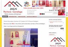 Peintre Carreleur Décorateur Décoration QUIMPER 29 BRETAGNE 06.60.31.18.61 (ei.jmln@free.fr): PRÉSENTATION JMLN : PEINTURE - CARRELAGE & PETITS TRAVAUX D'INTÉRIEUR ET D'EXTÉRIEUR : #homedesign #designer #designers #maison #demeures #homestaging #homestager #homestagers #homesetting #maisons #décorez #décorée