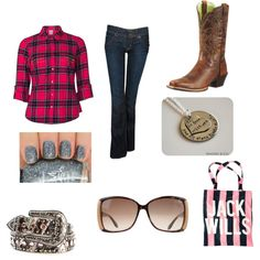 """""""Country girl!"""" by kayrose98 on Polyvore"""