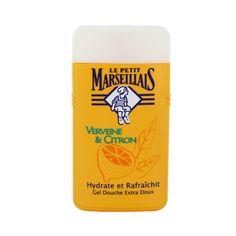 Le Petit Marseillais Body Wash Your Choice, French Shower Cream 6 Varieties (Verveine Citron (Verbena and Lemon)) (Pack of 3 ) Home Tester Club, Body Soap, Lemon Essential Oils, Light Texture, Verbena, Shower Gel, Body Wash, Bath And Body, Moisturizer