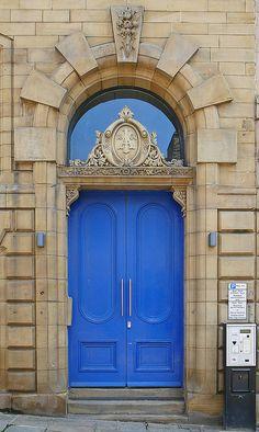 Door, Little Germany