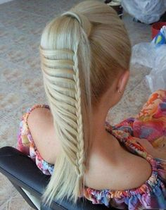 2013 Latest Fashions For You » New Trend HairStyles