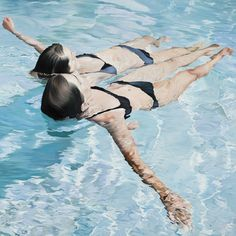 Painting by Josep Moncada