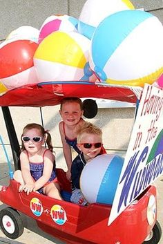 105th annual Wildwoods Baby Parade
