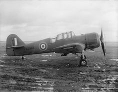 AIRCRAFT ROYAL AIR FORCE 1939-1945 MILES M9BM19 MASTER (ATP 9872C)   Master Mark II, AZ543, on the ground at the Aeroplane and Armament Experimental Establishment, Boscombe Down. Following handling tests at A and at the Royal Aircraft Establishment, AZ543 served with No. 9 (Pilots) Advanced Flying Unit.