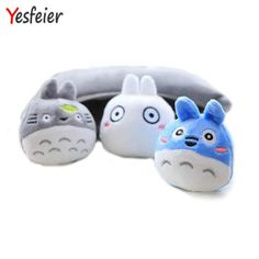 25cm cartoon Totoro legume plush toys kids toys new style totoro pillow cushion cloth doll birthday gift big pendant
