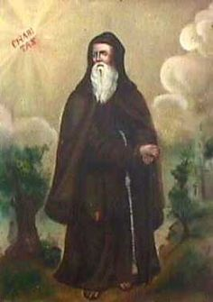 St. Francis of Paola - Founder of the Minim Friars