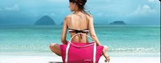 Fastrack Product Collections - Summer Bags