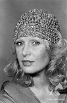 Beata Tyszkiewicz Polish People, Cinema Actress, Celebrity Portraits, Celebs, Celebrities, Art Music, Hair Beauty, Beautiful Women, Actresses