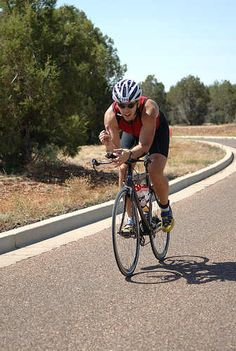 Doing your first triathlon? Want to know how long it takes to complete a sprint triathlon? You've come to the right place. Read on and find out!