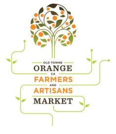 Certified Farmers & Artisans Market in Old Towne Orange, CA, Saturdays - 8am to 12pm