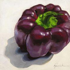 Purple Bell - Karin Jurick