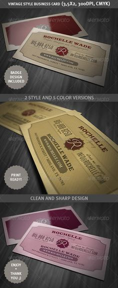 Yukon vintage business card business cards business and logos accmission Image collections