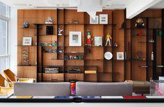 MPG Arquitetura » Residencial » Apartamento BS
