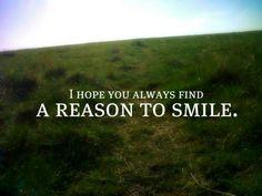 Smile!;D