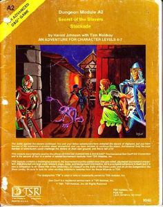 Nice Top 10 Best Dungeons Adventure Modules - Top Reviews