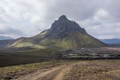 Az Isten háta és a hegyek mögött - az izlandi felföld - Világutazó