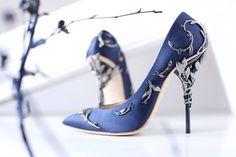 #Ralph&Russo #shoes #fall2015  #Eden