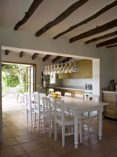 La Finca by UXUS | HomeDSGN, a daily source for inspiration and fresh ideas on interior design and home decoration.