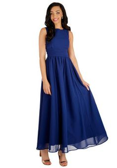 Dream Evening Dress, #ModCloth