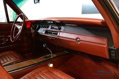 Dodge Charger 500, Dodge Charger Interior, Dodge Chargers, Nascar, Stock Car, Car Pictures, Plymouth, Mopar, Muscle Cars