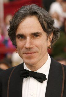 Daniel Day-Lewis - complicated, talented, and definitely never boring.  He's made so many films.  These are some where his performances have seared themselves into my consciousness:  My Beautiful Laundrette, A Room with a View, The Last of the Mohicans, My Left Foot, The Crucible, Nine, The Boxer, In the Name of the Father, Gangs of New York, The Ballad of Jack and Rose, There Will Be Blood.