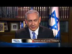 "PM: You want fanatics to have nuclear weapons? Netanyahu then responded to recent criticism towards his plans for a military strike on Iran: ""I heard some people suggest…I actually read this in the American press, they said 'well you know if you take action that's a lot worse than having Iran with nuclear weapons'. Some have even said that Iran with nuclear weapons would stabilize the Middle East. Stabilize the Middle East! ...the people who say this set a new standard for human stupidity."""