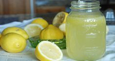 Lose 8 Pounds of Belly Fat in 3 Days With This Drink Recipe