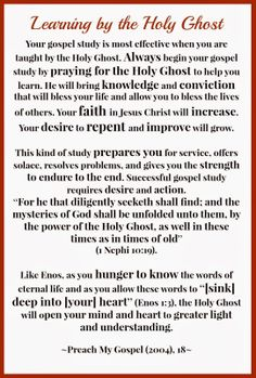Come, Follow Me Handouts in English and in Spanish! Lds Quotes, Religious Quotes, Fast And Pray, Lds Scriptures, Padre Celestial, Church Quotes, Inspirational Prayers, Sunday School Lessons, Bible Knowledge